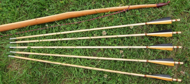 New_Arrows_with_English_Longbow