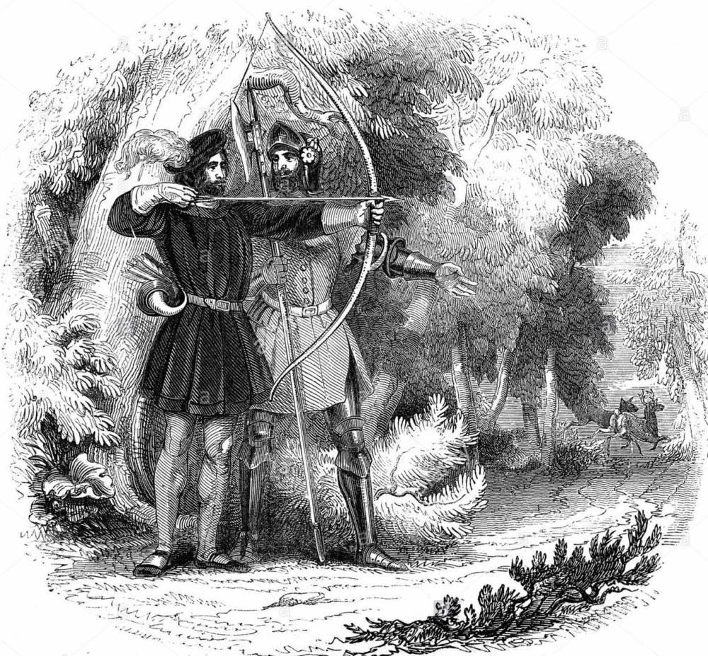 robin-hood-legendary-english-folk-hero-and-outlaw-and-champion-of-AJ81YF.jpg